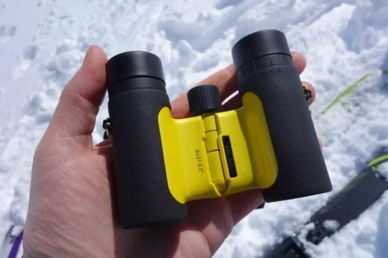 Nikon Aculon W10 8x21 11