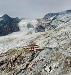 Passbilder - Landschaften der Alpenpässe 10
