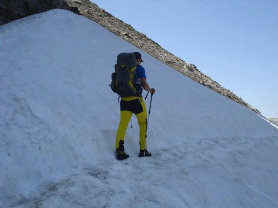 Salomon S-Lab X Alp Pant M 6