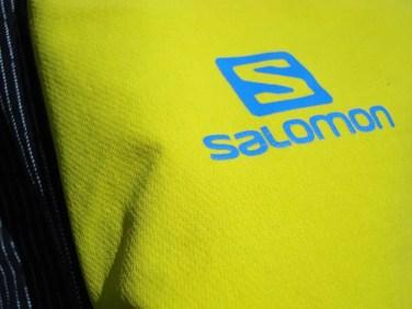 Salomon S-Lab X Alp Pant M 7