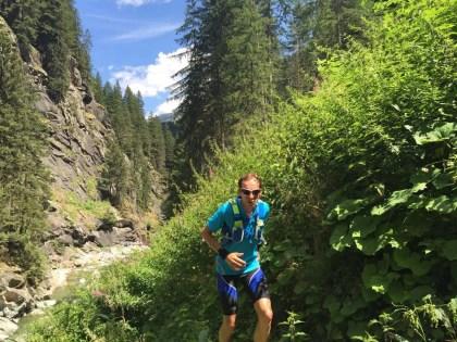 Tingle Trail Via Spluga 110