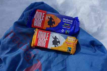 Test MuleBar Energy Bar 1