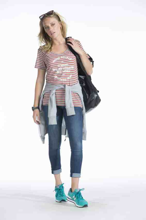 2WAYS-Scoop Tee-stripe-travel03