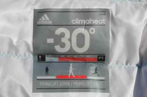 adidas Climaheat Frost Jacket 4