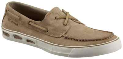 COLUMBIA VULC N VENT BOAT LEATHER BM2624