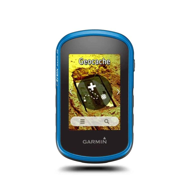 Garmin_eTrex-Touch-25_Geocache