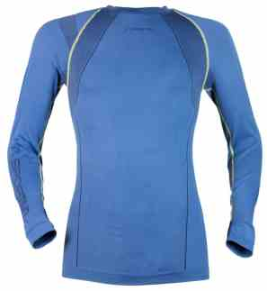 La Sportiva Troposphere 2.0 Long Sleeve M dark sea blue18