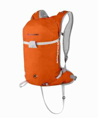 MAMMUT - ULTRALIGHT REMOVABLE AIRBAG