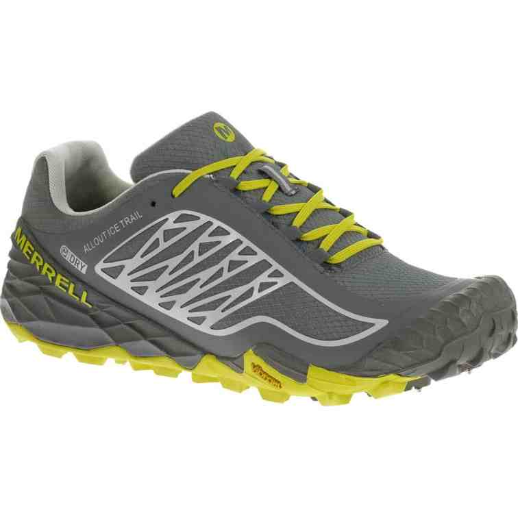Merrell Ms AllOut Terra Ice turbulence 160 EUR