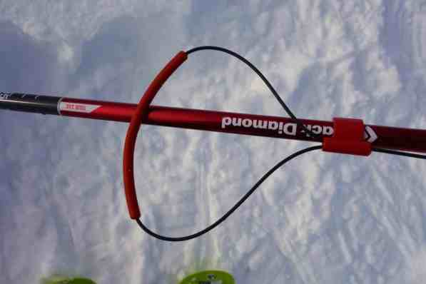 Black Diamond QuickDraw Tour Probe 240 13