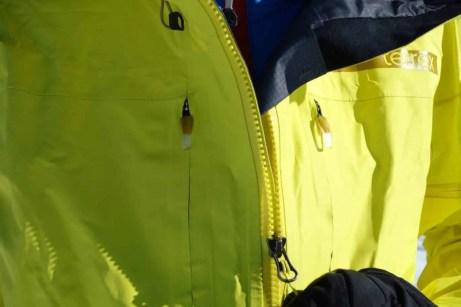 adidas Terrex Techrock Jacket 021