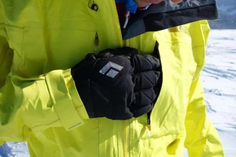 adidas Terrex Techrock Jacket 024