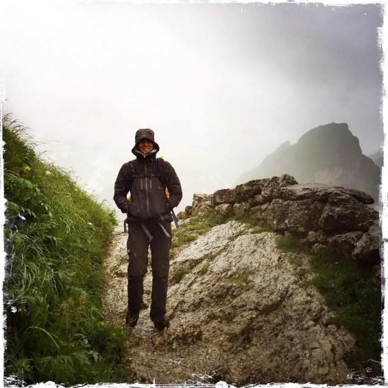 Helly Hansen W Odin Traverse Jacket 2