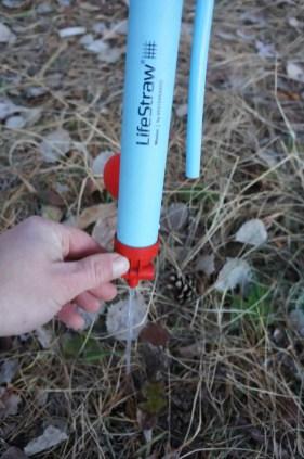 LifeStraw Mission 5L 24