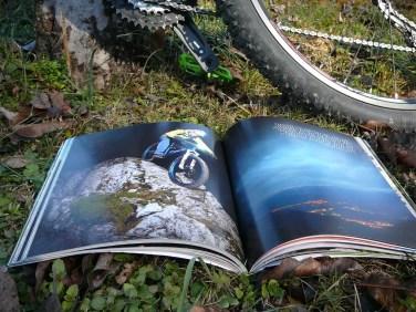 Buch Delius Klansing Verlag Flow - Warum Mountainbiken glücklich macht 07
