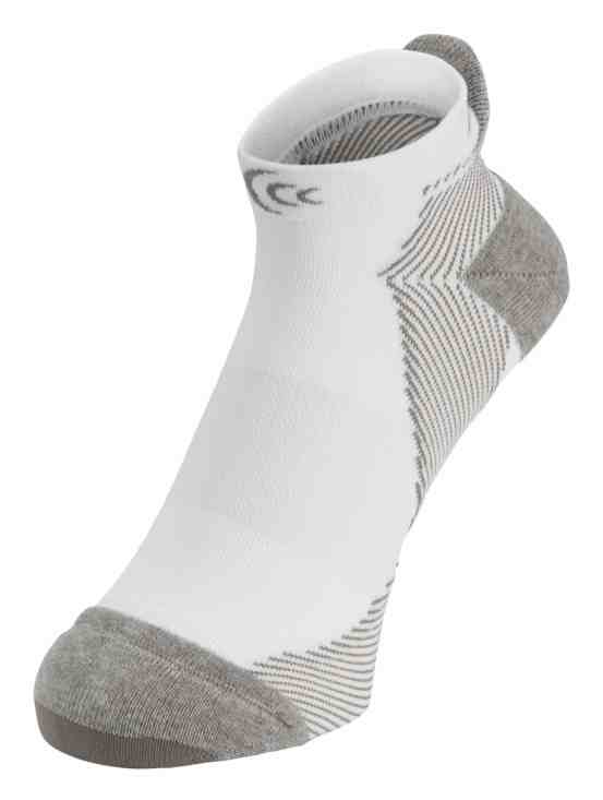 C3fit Arch Support Short Socks_white5