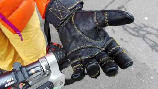 Hestra Leather Gloves_8