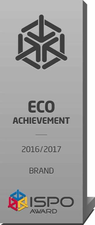 Jack Wolfskin Ispo Award Eco Achievement 4