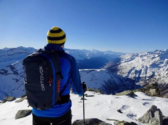 Ortovox Ascent 30 Avabag 02