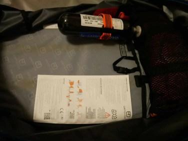 Ortovox Ascent 30 Avabag 11