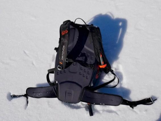 Ortovox Ascent 30 Avabag 21