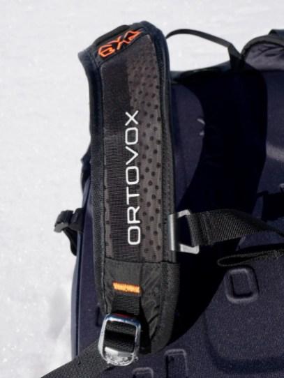 Ortovox Ascent 30 Avabag 23