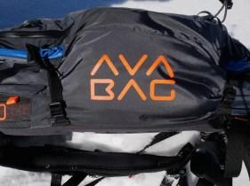 Ortovox Ascent 30 Avabag 34