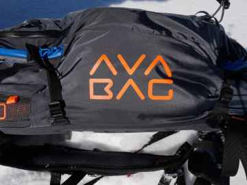 Ortovox Ascent 30 Avabag 34
