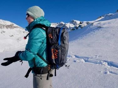 Ortovox Ascent 30 Avabag 38