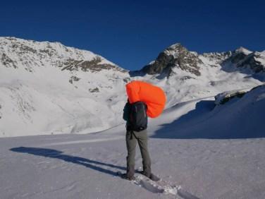 Ortovox Ascent 30 Avabag 48