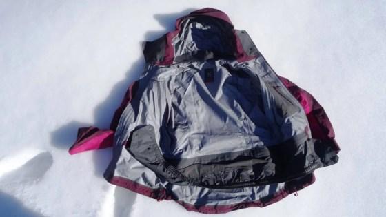Haglöfs Skade Jacket Women 12