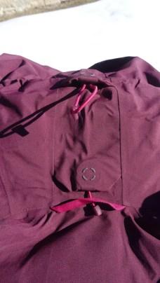 Haglöfs Skade Jacket Women 17