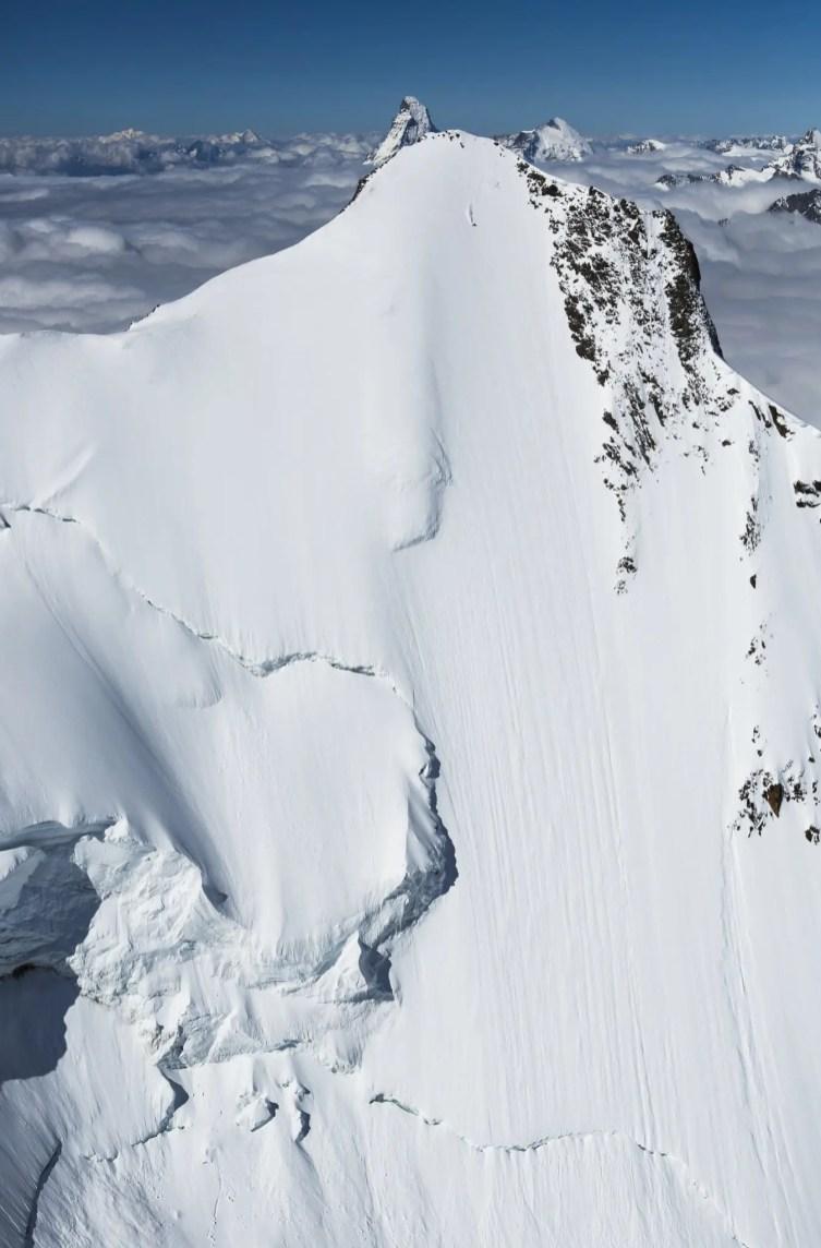 The List, Jérémie Heitz, Skiing / Boarding, Hohberghorn
