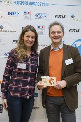 Sympatex Eco Sport Award 2