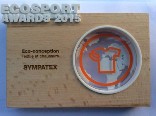 Sympatex Eco Sport Award 3