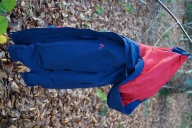 Vaude Boys Fin 2L Jacket (8)