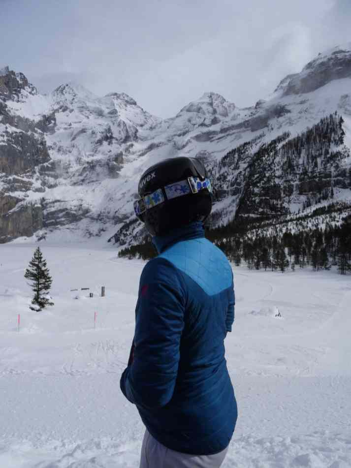 Bergans Uranostind Insulated Lady Jacket (4)