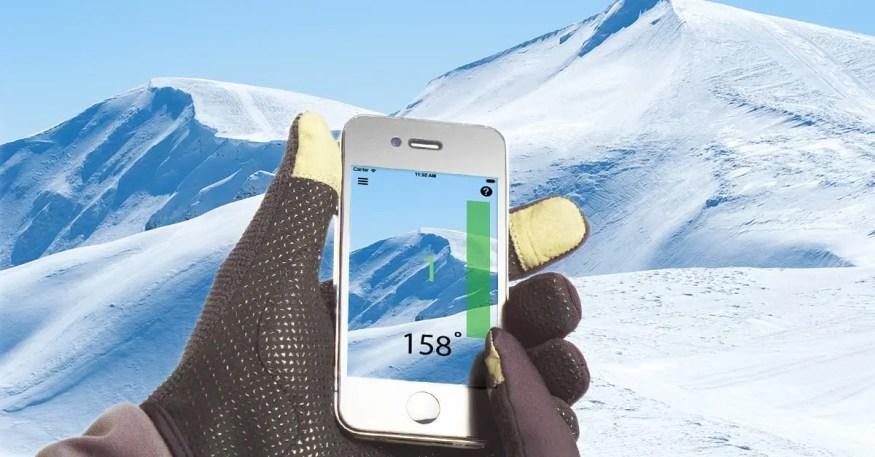 SNOPRO App 3
