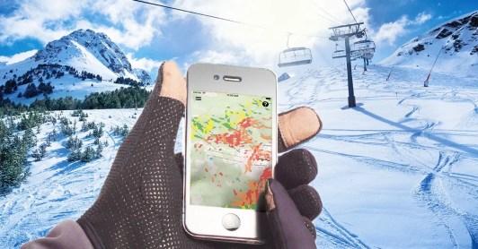 SNOPRO App 4