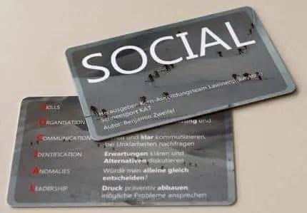 SOCIAL Gruppen-Check-Tool 5