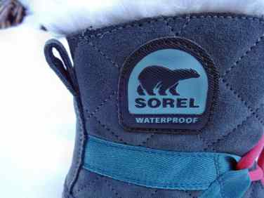 SOREL - Glacy Explorer Shortie (6)