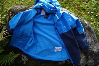 adidas Boys CP 3in1 Fleece Jacket (10)