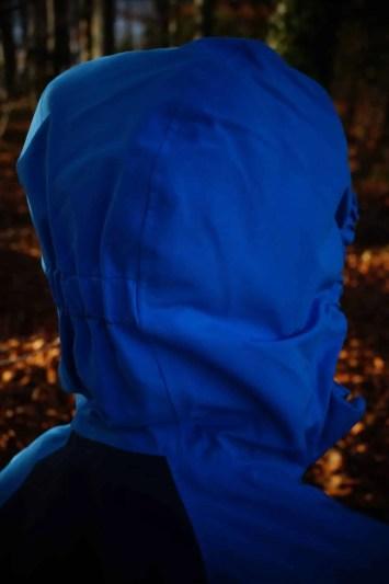 adidas Boys CP 3in1 Fleece Jacket (16)