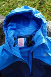 adidas Boys CP 3in1 Fleece Jacket (8)
