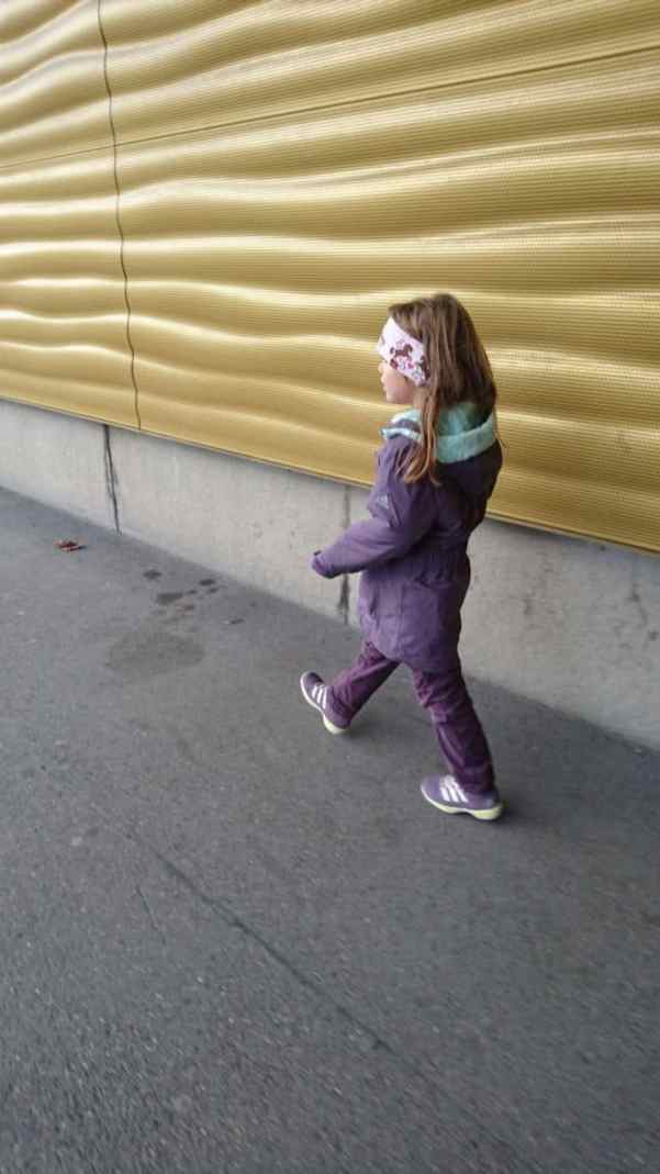 adidas Kinder Libria Pearl CP CW Winterschuh (1)