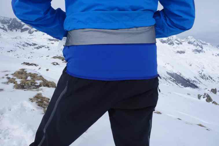 Test Berghaus Antelao III Shell Jacket 18
