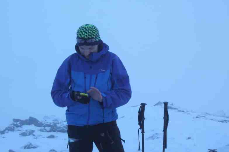 Test Berghaus Antelao III Shell Jacket 23