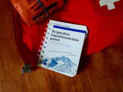Test Bergmedizin Expeditionsmedizin pocket - 1