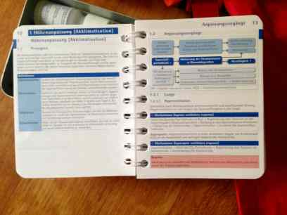 Test Bergmedizin Expeditionsmedizin pocket - 3