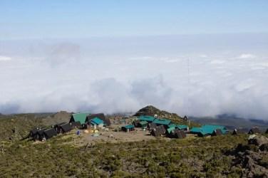 Trekkingreise Kilimanjaro 3